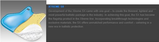 Xtreme SX